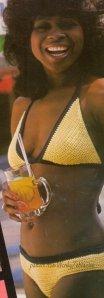 WonkyZebra 089 Woolworths Knitting Bikinis yellow